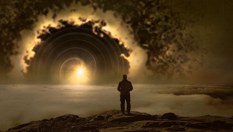 Entdecke Deine Spiritualität